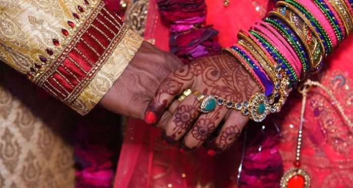 The unforgettable weddings of Bollywood celebs who tied the knot amid the pandemic