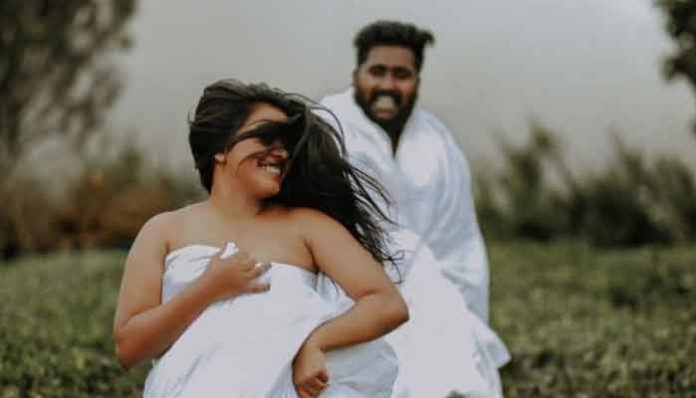 Under fire, Indian couples say they won't take intimate wedding photos