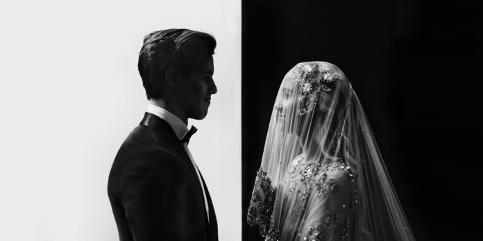 These are the world's best wedding photos in 2020