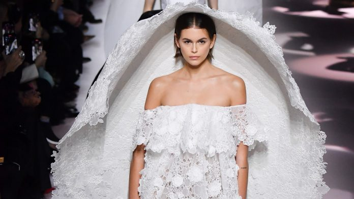 Bridal Inspiration: How To Choose The Perfect Wedding Dress
