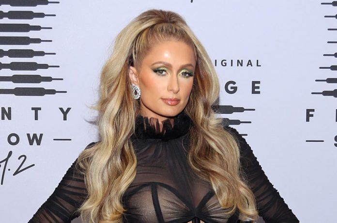 Paris Hilton is planning an intimate wedding due to the pandemic