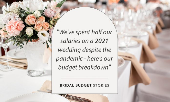 bridal budget stories 2 t