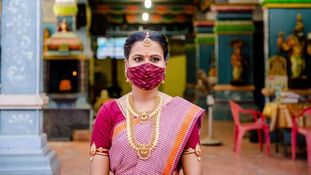 Why Indian Wedding Traditions Might Outperform the Pandemic