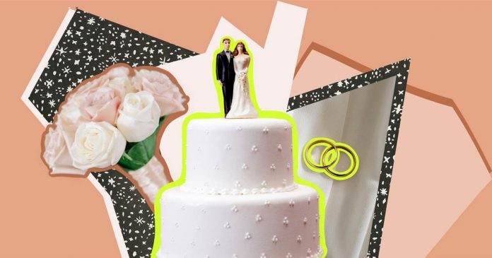Wedding experts share 5 tips for a small wedding
