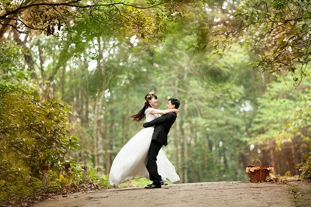 Wedding budgets - stay on target
