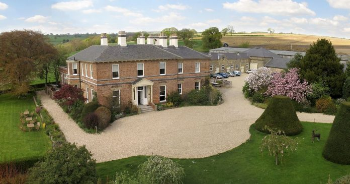 Derbyshire wedding venue is moving to reassure couples