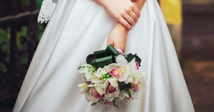 Coronavirus-affected wedding companies can apply for a one-time grant of £ 25,000 this week