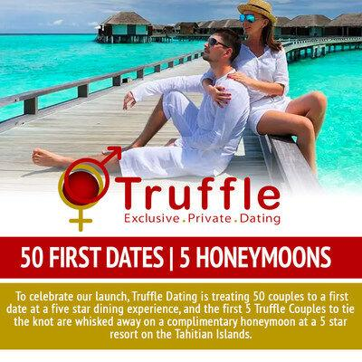 New luxury dating app gives away 50 first dates and 5 honeymoons |  news