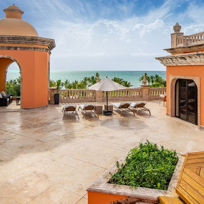 Professional Travel Talk Honeymoon and Stunning Five Star Stay in the Dominican Republic - Armagh I.