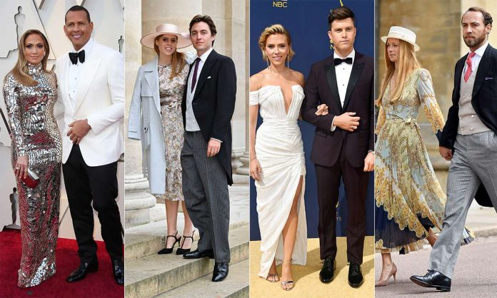 Princess Beatrice, Katy Perry, J Lo and 11 other celebrity weddings look forward to 2020