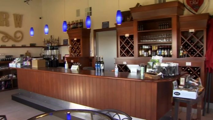 Kings River Winery adds new wedding venue as interest picks up