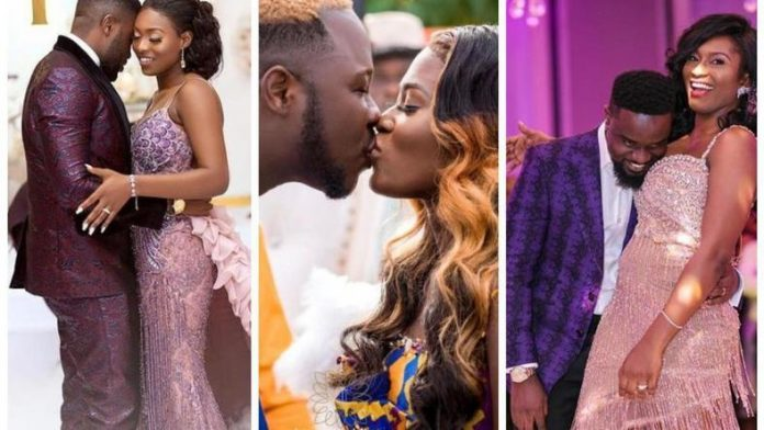 9 Ghanaian celebrity weddings that got the city talked about and on social media [ARTICLE]