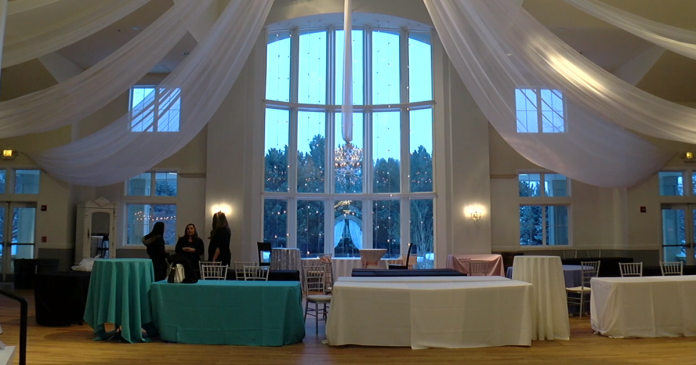 New planned guidelines offer wedding venues more capacity and flexibility