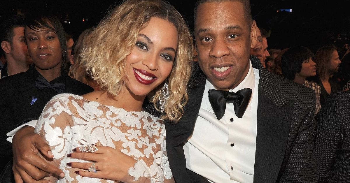 How A Lot Did Jay Z And Beyonce Spend On Their Marriage Ceremony