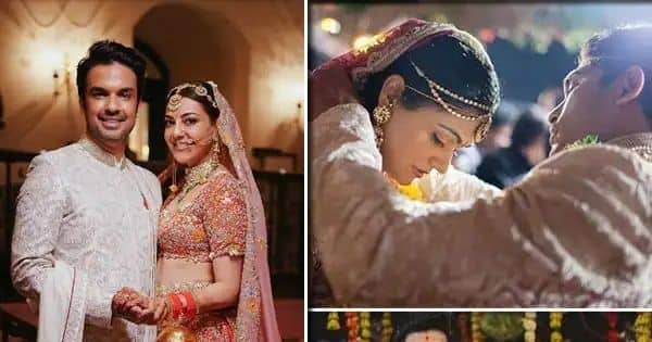 A look at the 5 most expensive South Indian celebrity weddings - see pictures