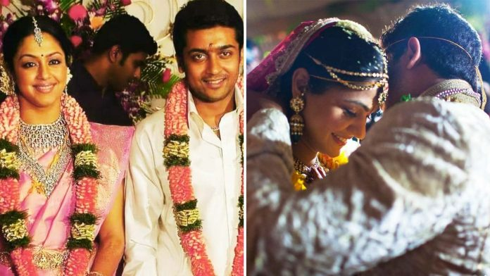 5 Most Expensive South Indian Celebrity Weddings Ever