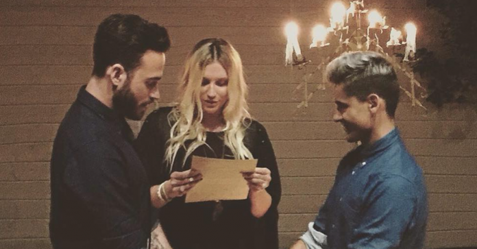 10 celebrities who can officiate weddings