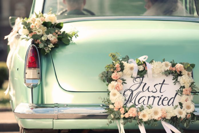 How to plan the perfect wedding in 2021