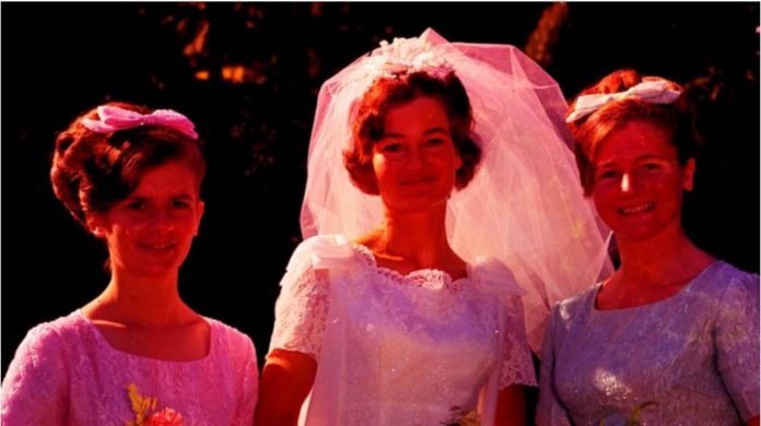 Mysterious wedding photos solved: We meet the bride, 54 years later