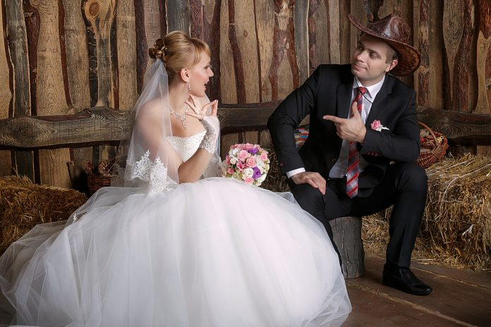 These are the best wedding locations in Amarillo, Texas