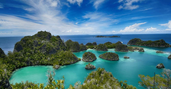 5 epic honeymoons for nature lovers