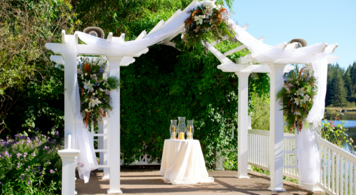 The best wedding locations in Kamloops, as chosen by you