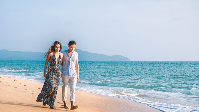 If you dream of a fairytale wedding, there is no place like Thailand |  Vogue India
